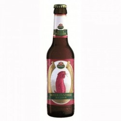 Birra Herrn Roter Panther 33Cl