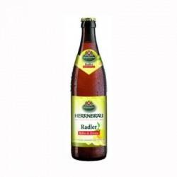 Birra Herrn Radler 50Cl