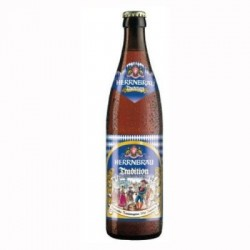 Birra Herrn Tradition 50Cl-Germania