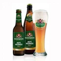Birra Herrn Hefe Weissier Hell 50Cl-Germ