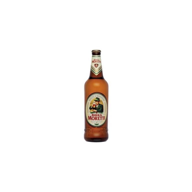 Birra Moretti 33Cl Bott- Vp Italia