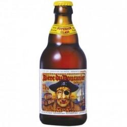 Birra Boucanier Bionda 33Cl