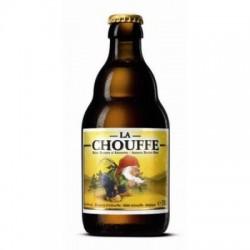 Birra Chouffe Blonde-Golden 33Cl