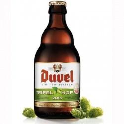 Birra Duvel Tripel Hop 33Cl