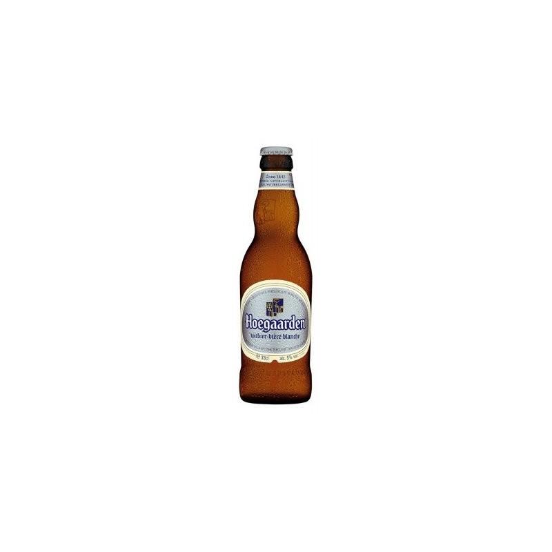 Birra Hoegaarden Bianca 33Cl