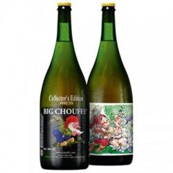 Birra La Chouffe Edition 2016 150Cl