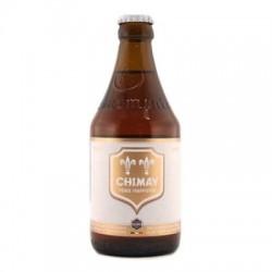 Birra Chimay Tappo Bianco 33Cl Tri