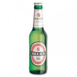 Birra Beck'S Bott. 33Cl