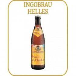 Birra Herrn Ingolst.Gold 33Cl