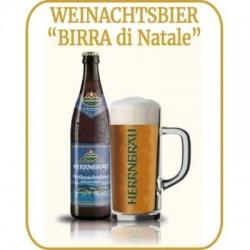 Birra Di Natale Weihnachtsbier Herrnbrau
