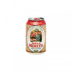 Birra Moretti 33Cl Lattina