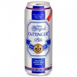 Birra Oettinger 33Cl Lattina (Pils)