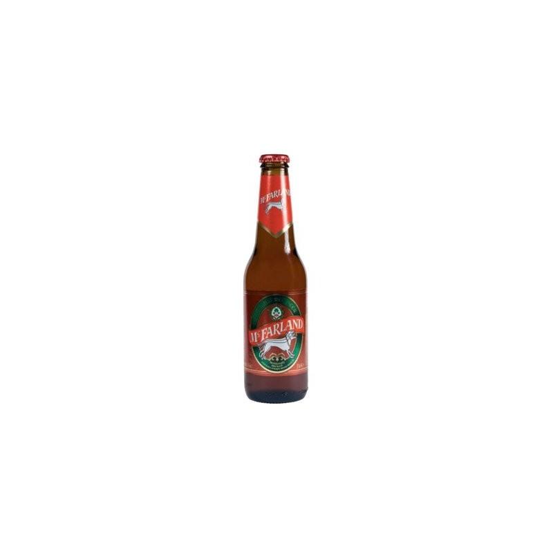 Birra Mc. Farland Red 33Cl Bott.