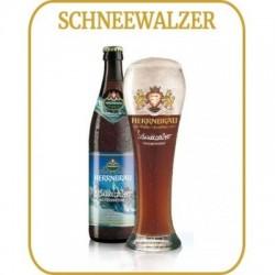 Birra Herrn Schneewalzer 50Cl