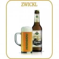 Birra Herrn Zwickl 33Cl