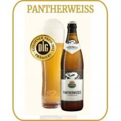 Birra Herrn Panther Weiss 50Cl