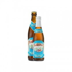 Birra Zoller Fidelis Hefe Hell Bott. 50Cl