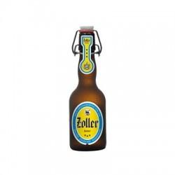 Birra Zoller Zwichel Bott. 33Cl
