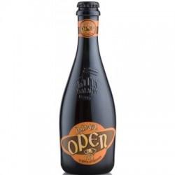 Birra Baladin Open Gold