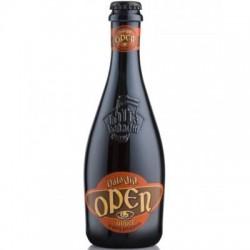 Birra Baladin Open Amber