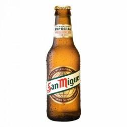 Birra Sanmiguel 25Cl Bott -Spagna